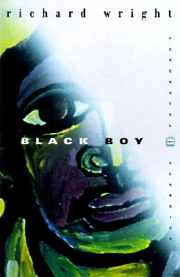Image for Black Boy (The Restored Text Established by The Library of America) (Perennial Classics)