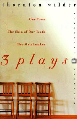 Image for Three Plays (Perennial Classics)