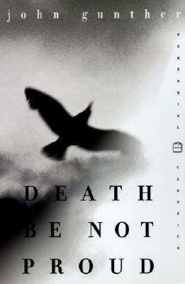 Image for DEATH BE NOT PROUD