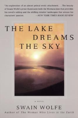 Image for The Lake Dreams the Sky