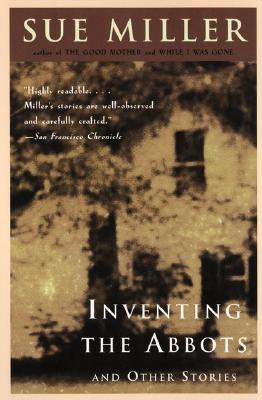 Image for Inventing the Abbots and Other Stories