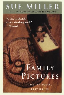 Image for Family Pictures: A Novel