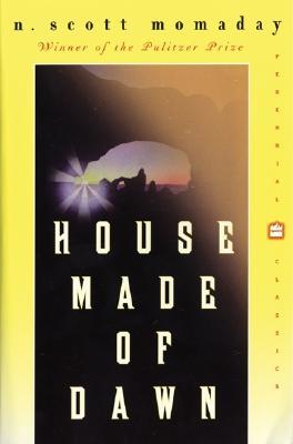 House Made of Dawn (Perennial Classics), N. Scott Momaday