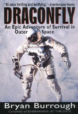 Image for Dragonfly: An Epic Adventure of Survival in Outer Space