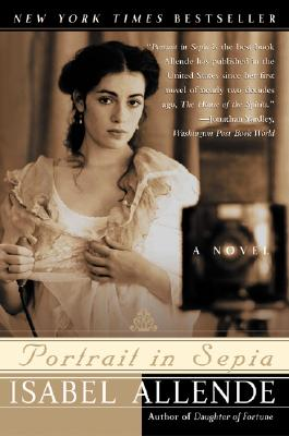 Image for Portrait in Sepia: A Novel