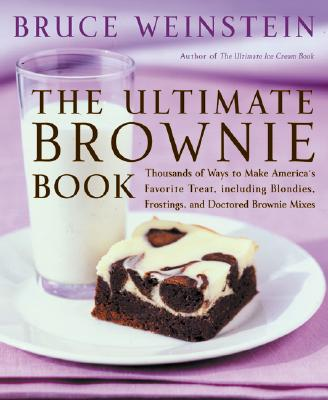 Image for ULTIMATE BROWNIE BOOK : THOUSANDS OF WAY