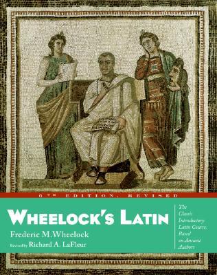 Image for Wheelock's Latin