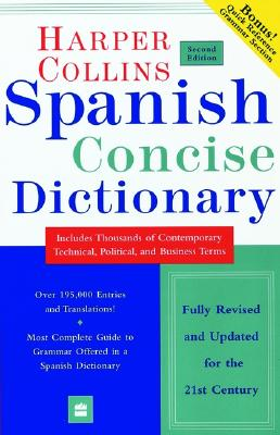 Image for Spanish Dictionary Plus Grammar