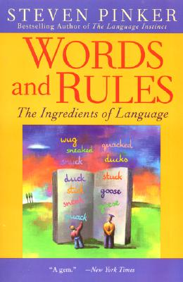 Image for Words and Rules