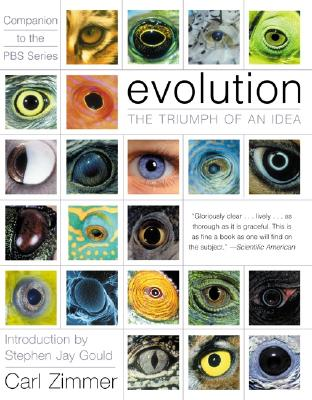 Image for EVOLUTION: The Triumph of an Idea