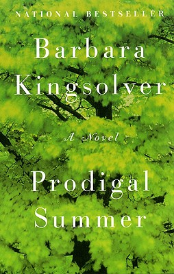 Prodigal Summer: A Novel, Kingsolver, Barbara