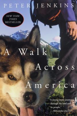 A Walk Across America, Jenkins, Peter
