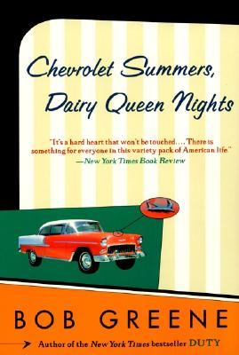 Image for Chevrolet Summers, Dairy Queen Nights