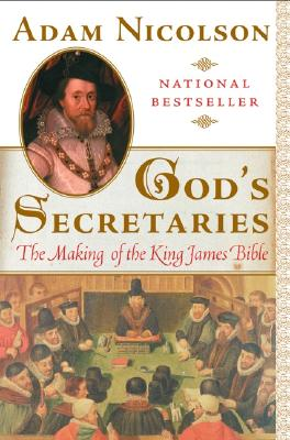 Image for GOD'S SECRETARIES : THE MAKING OF THE KI