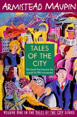 Image for Tales of the City (Tales of the City Series, V. 1)