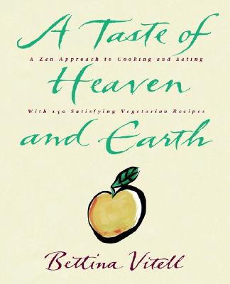 Image for TASTE OF HEAVEN AND EARTH