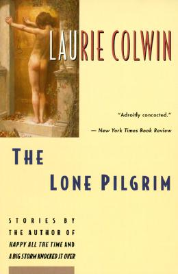 Image for The Lone Pilgrim