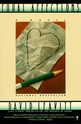 Image for Equal Affections: A Novel