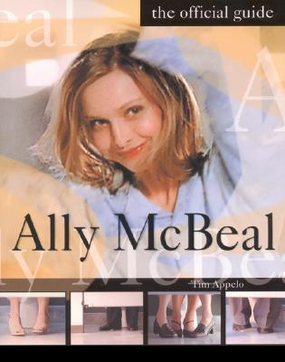 Image for Ally McBeal: The Official Guide