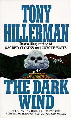 The Dark Wind (Jim Chee Novels), Hillerman, Tony