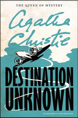 Image for Destination Unknown