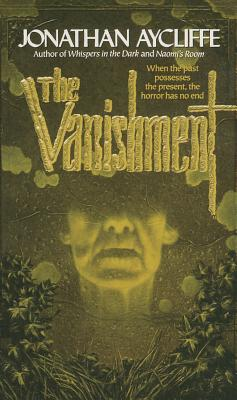 Image for The Vanishment