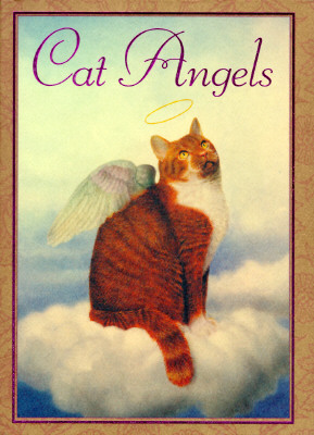 Image for Cat Angels