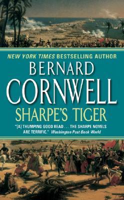 Image for Sharpe's Tiger (Richard Sharpe's Adventure Series #1)