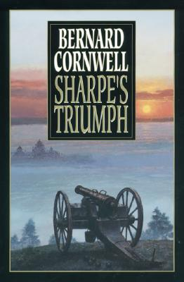 Image for Sharpe's Triumph: Richard Sharpe and the Battle of Assaye, September 1803 (Richard Sharpe's Adventure Series #2)