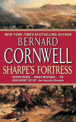 Image for Sharpe's Fortress