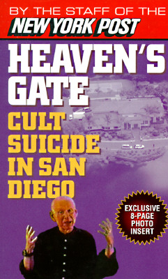 Image for Heaven's Gate: Cult Suicide in San Diego