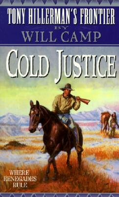Image for Cold Justice (People of the Plains Series)