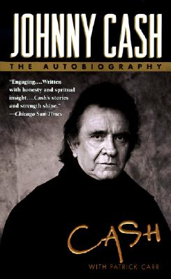 Cash: The Autobiography, Johnny Cash