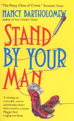 Image for Stand By Your Man: A Novel