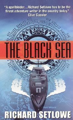 Image for The Black Sea: A Novel