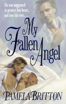 Image for My Fallen Angel