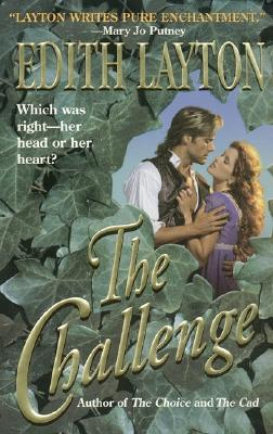 The Challenge, Edith Layton