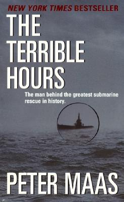Image for The Terrible Hours