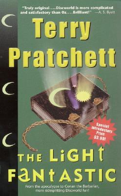 "Image for ""Light Fantastic, the"""