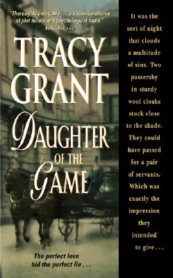 Daughter of the Game, TRACY GRANT