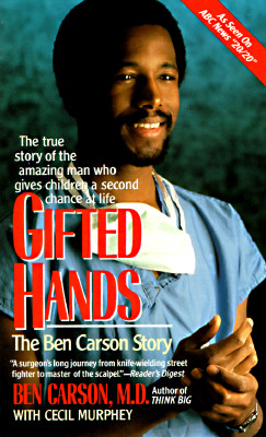 Image for Gifted Hands: The Ben Carson Story