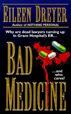Image for Bad Medicine