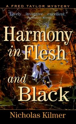 Image for Harmony in Flesh and Black