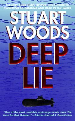 Image for Deep Lie