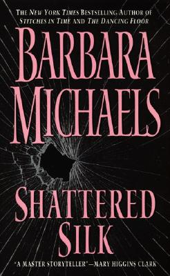 Image for Shattered Silk