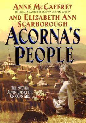 Image for Acorna's People