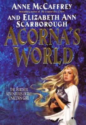 Image for Acorna's World