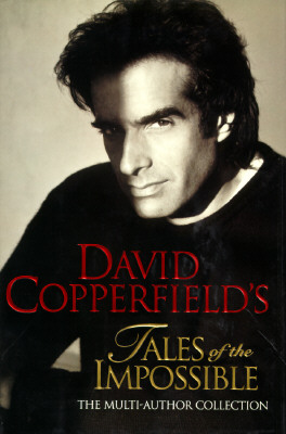 Image for David Copperfield's Tales of the Impossible