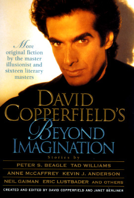 Image for David Copperfield's Beyond Imagination