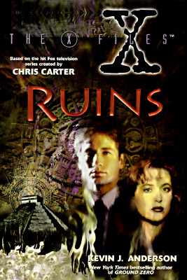 Image for Ruins (The X-Files)